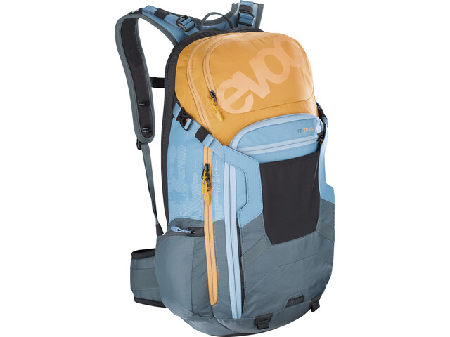 EVOC FR Trail Protector Backpack 20l Herren multicolour